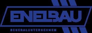 ENEL Bau Logo